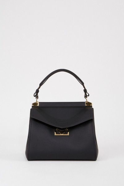 Bag 'Mystic Small' with 'Double G'-Logo Black