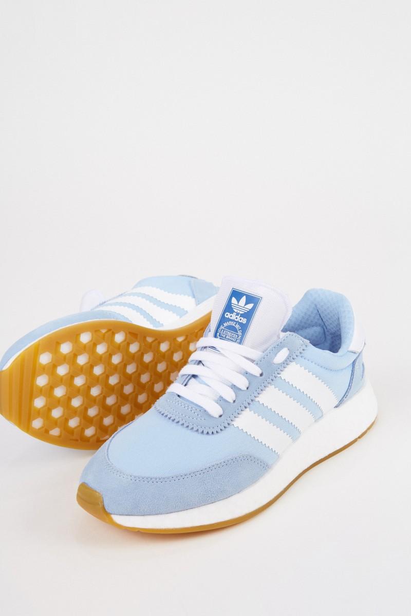 Sneaker 'I 5923 W' Hellblau