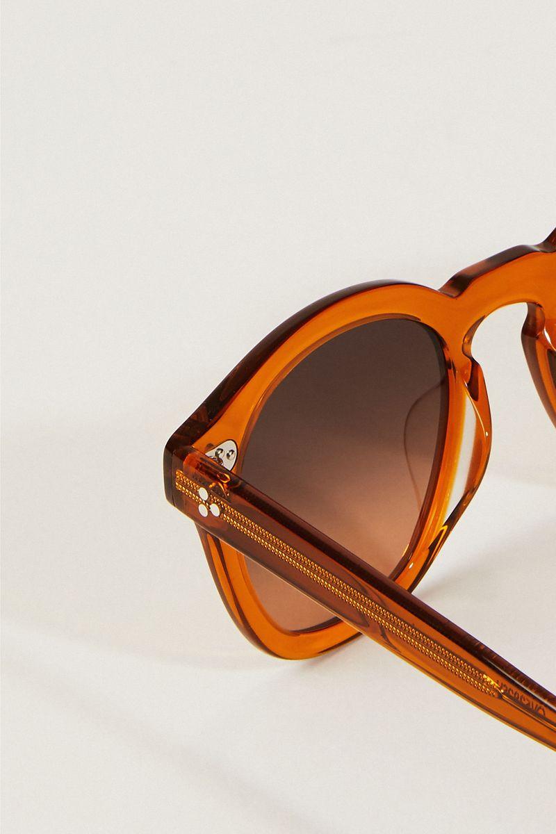 Sonnenbrille 'Boudreau L.A.' Orange