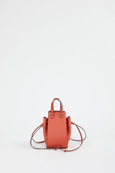 Loewe Handtasche 'Mini Hammock DW' Koralle