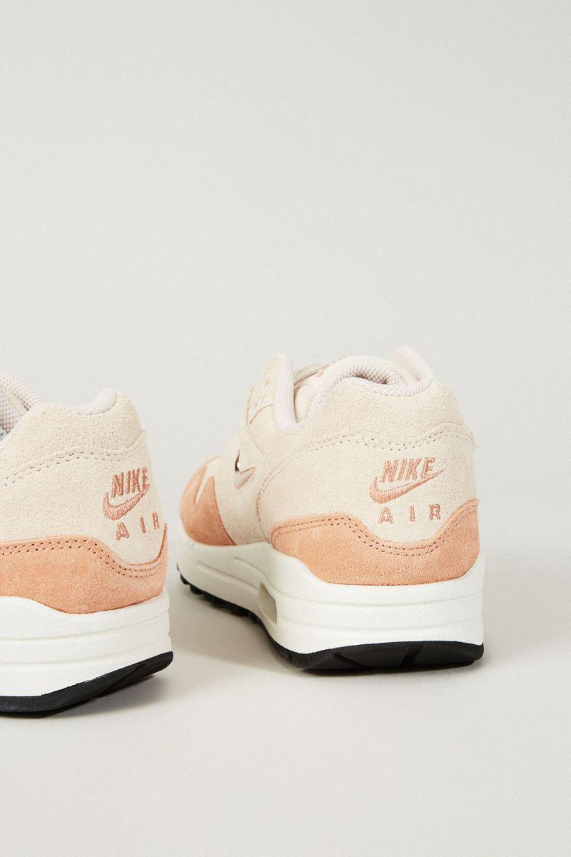 Sneaker 'Air Max 1 Premium' Rosé