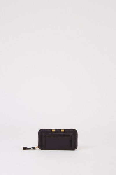 Wallet 'Marcie' Black
