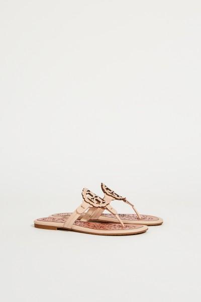 Flip-Flop 'Miller Scallop' Rosé
