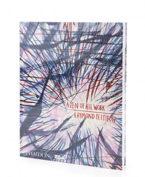 Phaidon Buch 'A Pen of All Work'