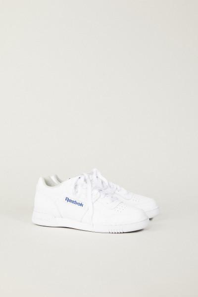 Sneaker 'Workout Plus' Weiß/Blau