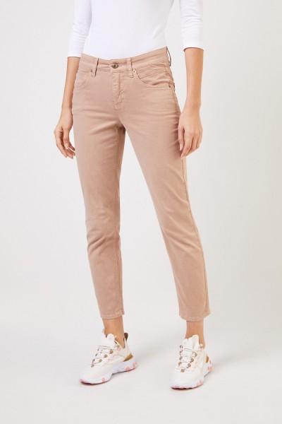 Cambio Pants 'Pina' Beige