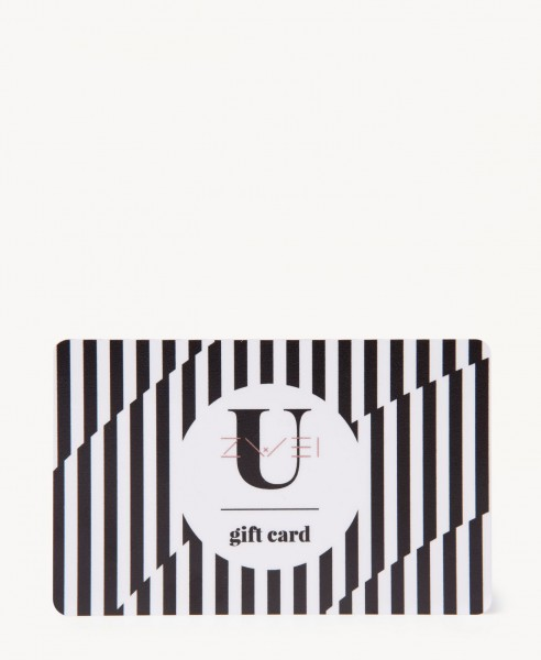 The Gift Card 750€ Uzwei