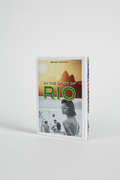 Assouline Buch 'In the Spirit of Rio' Multi