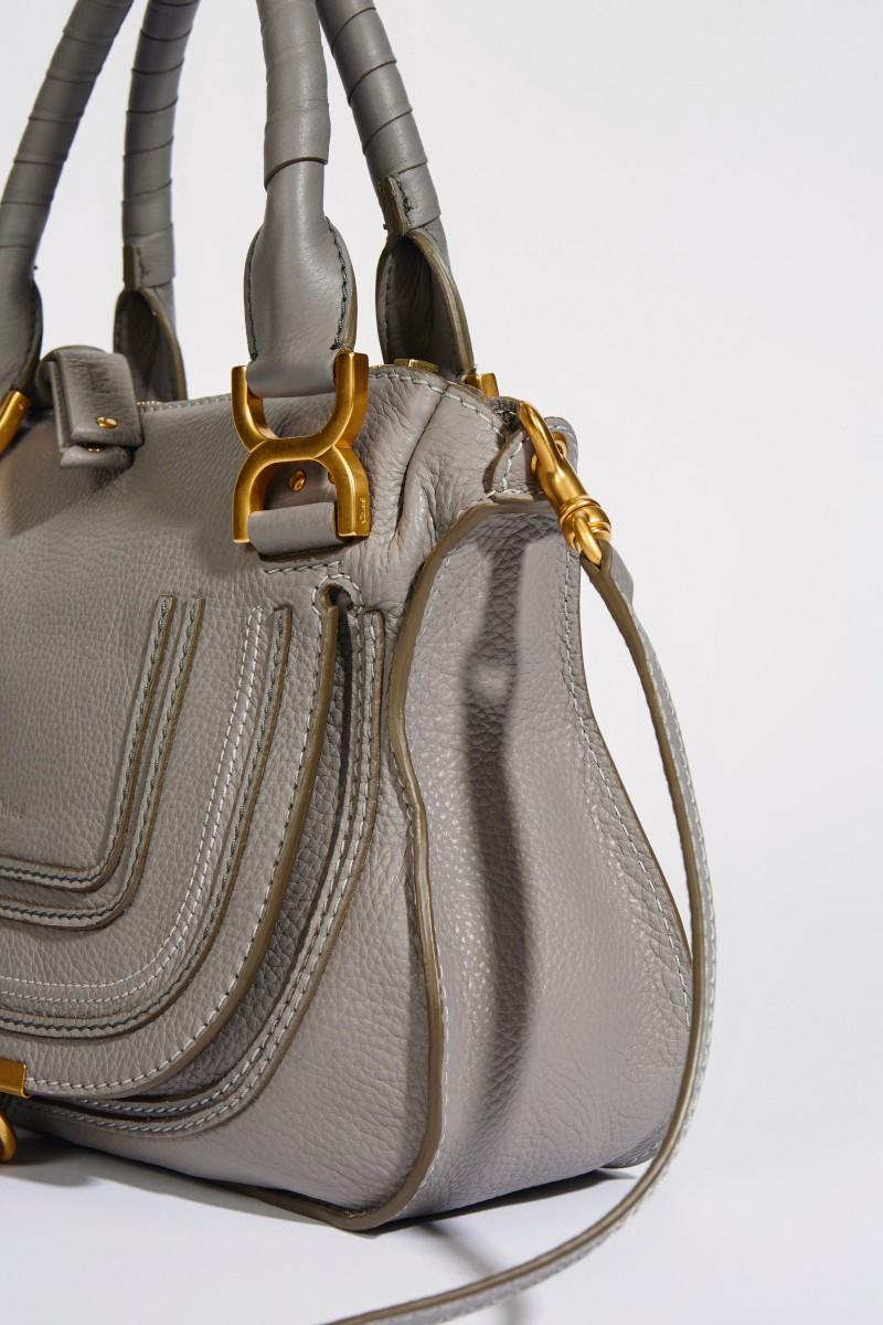 Handtasche 'Marcie Small' Cashmere