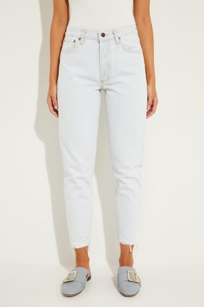 Usedlook Jeans 'Jamie' Hellblau