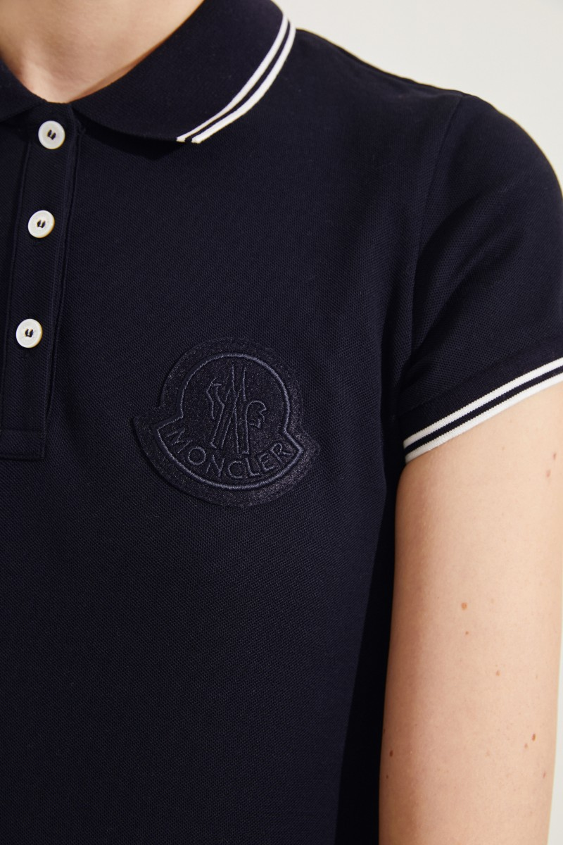 polo moncler shirt