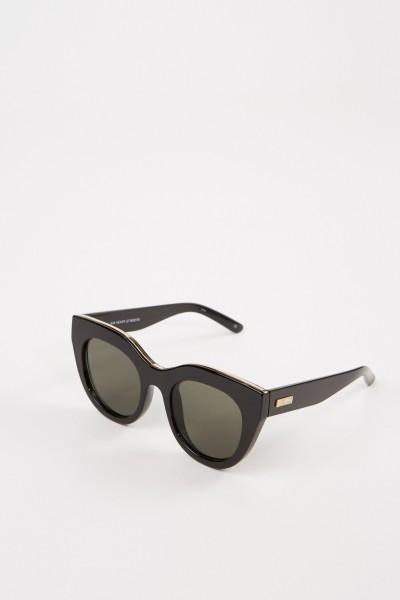 Sonnenbrille 'Air Heart' Schwarz