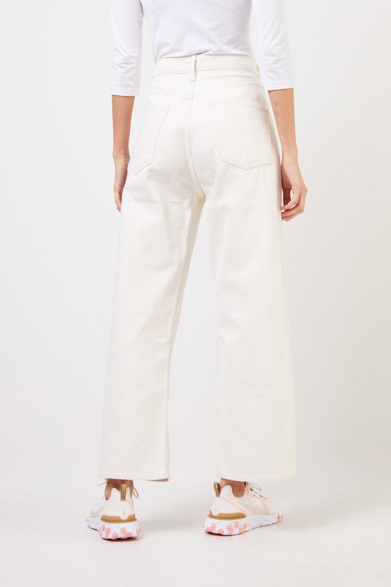 Jeans 'Ren Wide Leg' Paper