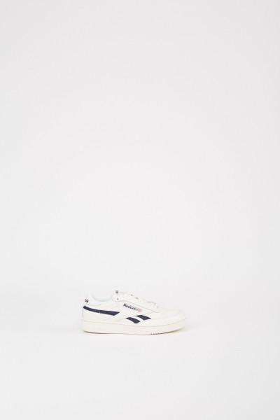 Reebok Sneaker ' Club C Revenge Mu' Crème