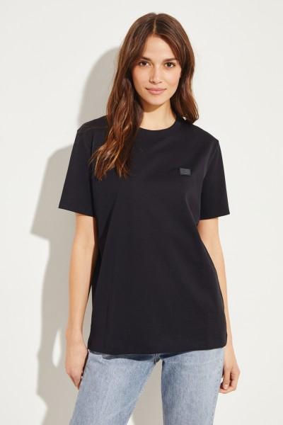 T-Shirt 'Ellison' Schwarz