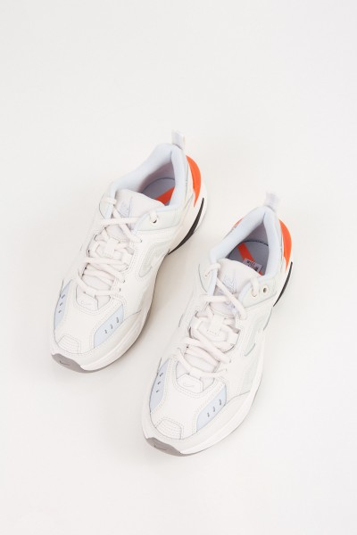 Nike Sneaker 'M2K Tekno' Grey/Silver
