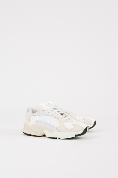 Adidas Sneaker 'Yung -1' Cream/Mint