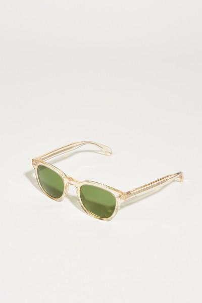 Sonnenbrille 'Sheldrate Sun' Hellbeige