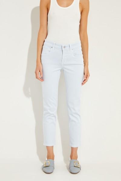 Jeans 'Pina' Hellbau