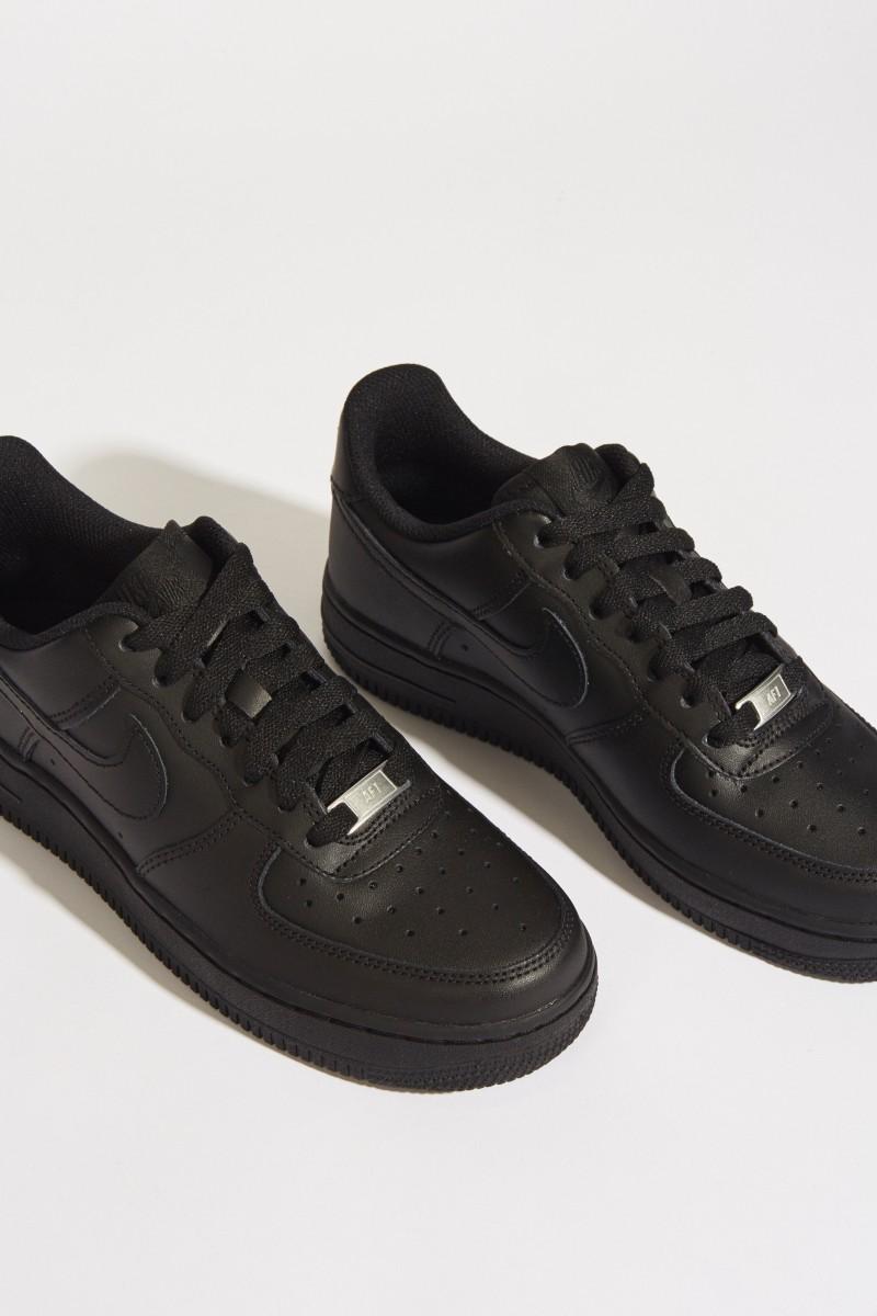 Sneaker 'Air Force 1' Schwarz