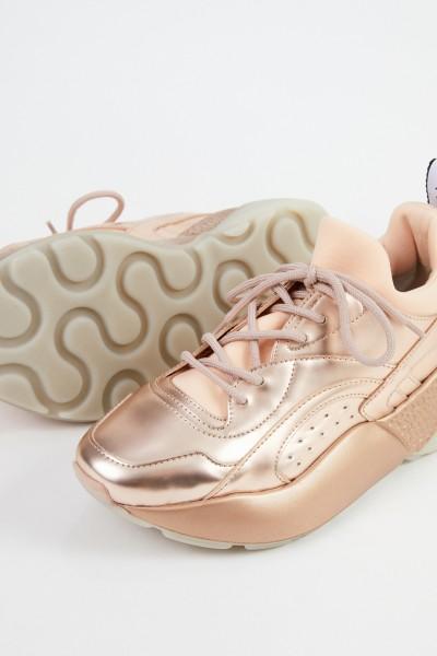 Stella McCartney Sneaker 'Eclypse Lace up' Rosé
