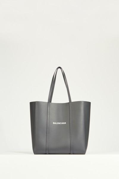 Shopper 'Everyday Tote S' Grau/Weiß