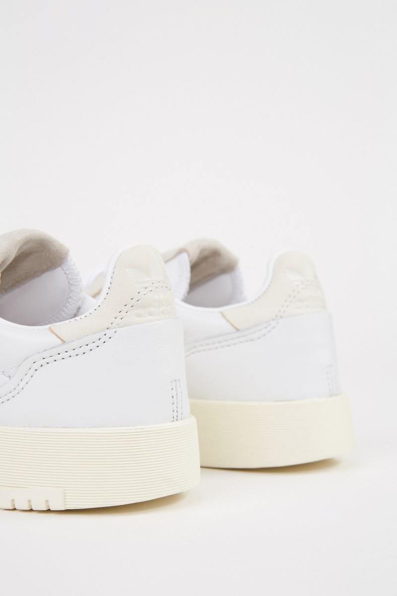 Adidas Sneaker 'Supercourt' Weiß/Beige