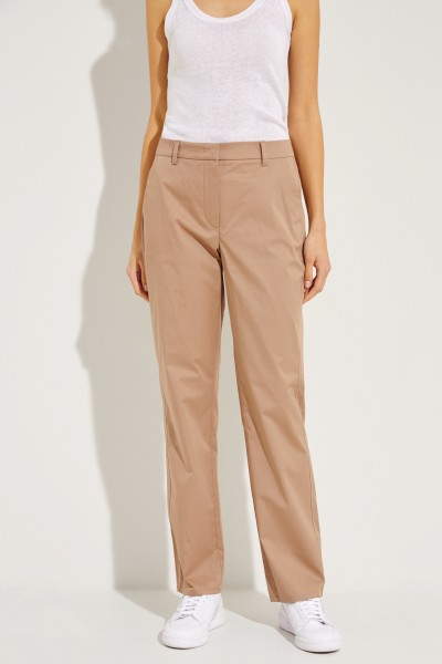 Pants 'Eve' Beige