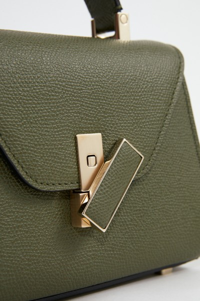 Valextra Bag 'Iside Micro' Khaki