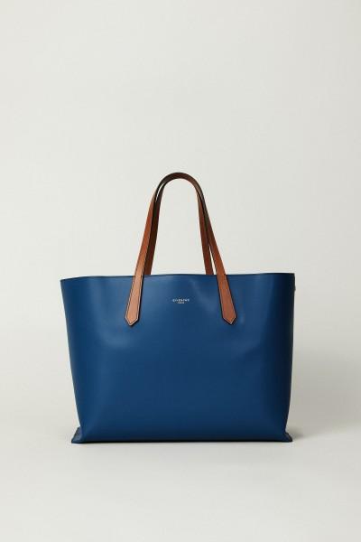 Shopper 'GV' Blau