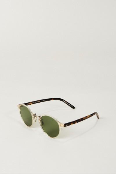 Sonnenbrille 'Sun' Beige