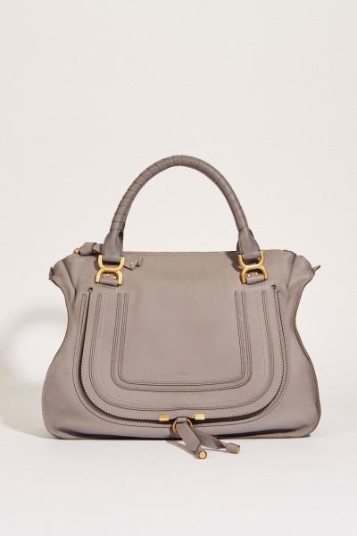Handtasche 'Marcie Large' Cashmere Grey
