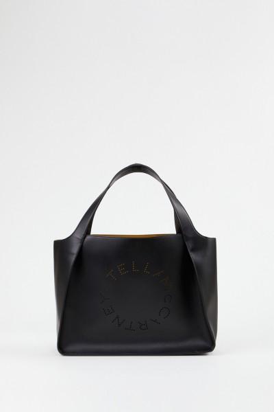 Stella McCartney Bag 'Tote Eco Soft' Black