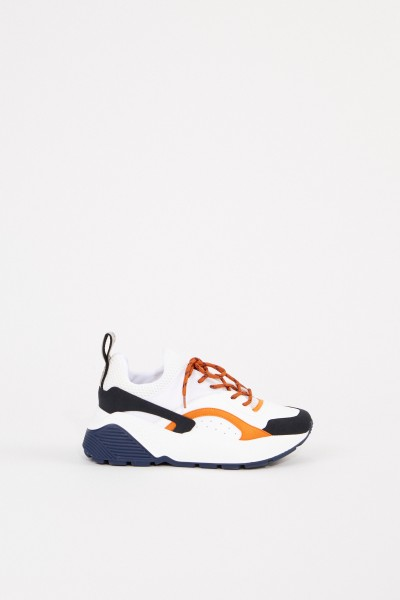 Stella McCartney Sneaker 'Tess' White/Multi