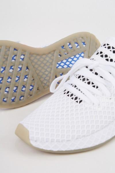 Adidas Sneaker 'Deerupt Runner' Weiß/Multi
