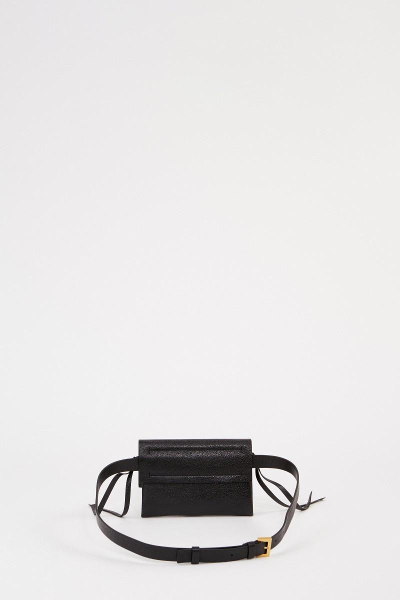 Gürteltasche 'Vring Belt Bag' Schwarz