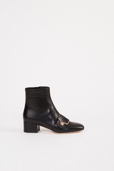Bally Ankle Boot 'Maggye' Black