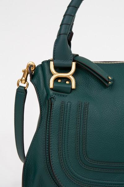 Chloé Handtasche 'Marcie Medium' Rain Forest