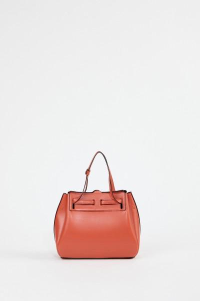 Loewe Bag 'Mini Lazo' Coral