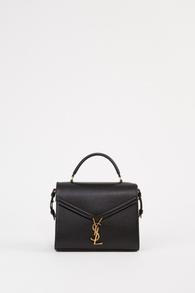 Bag 'Nolita S' Black/Bordeaux