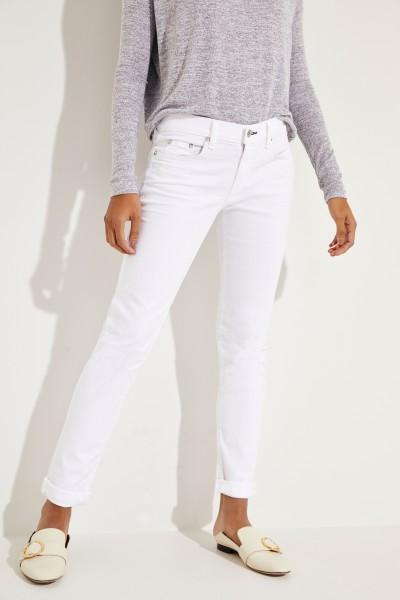 Jeans 'Dre' Weiß