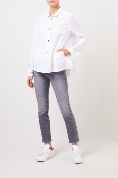 Robert Friedman Cotton blouse