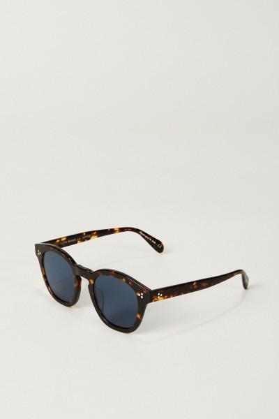 Sonnenbrille 'Boudreau L.A.' Braun