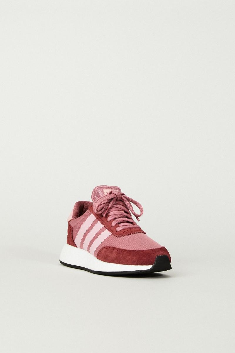 Sneaker 'I-5923' Trace Maroon