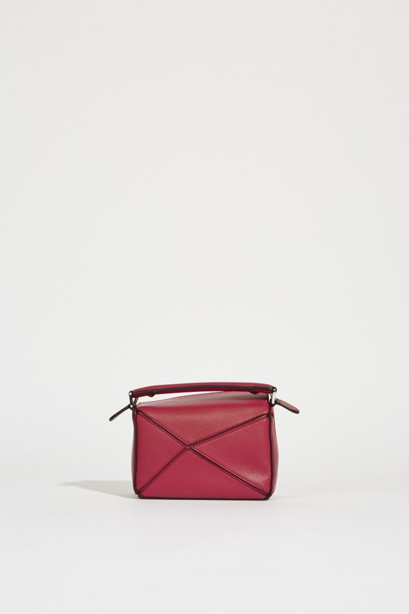 Tasche 'Puzzle Mini' Pink