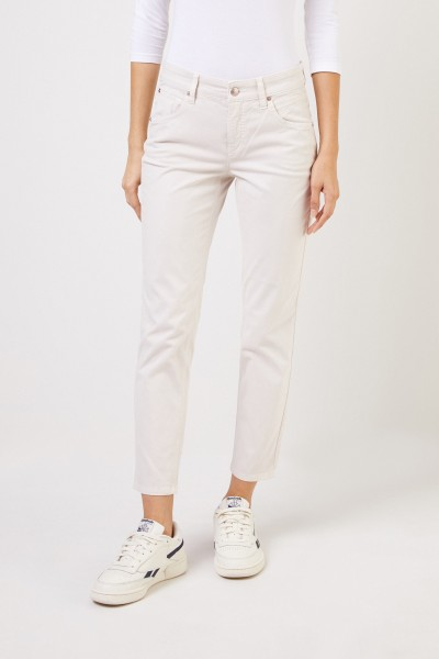 Cambio Pants 'Pina' Beige