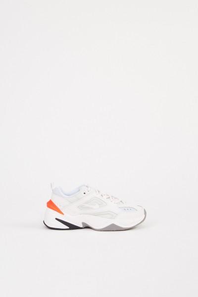 Sneaker 'M2K Tekno' Grau/Silber