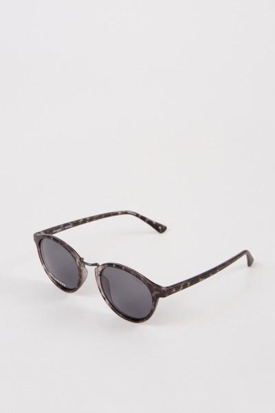 Le Specs Polarisierende Sonnenbrille 'Paradox' Braun