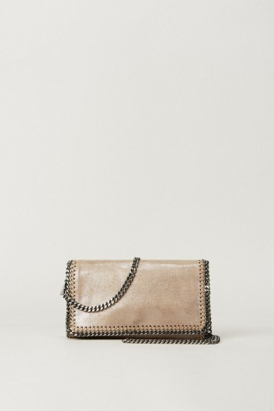 Tasche 'Falabella Clutch' Redwood