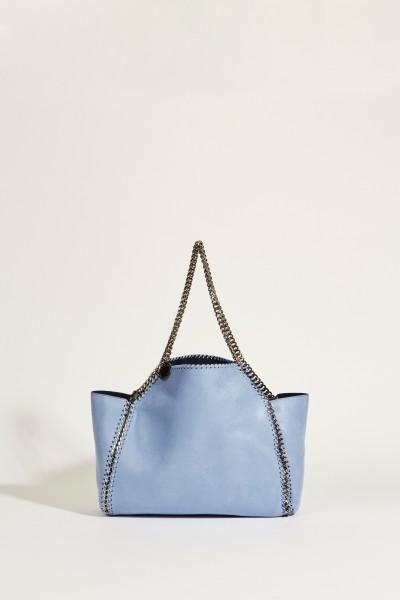 Wende-Tasche 'Tote Falabella' Blau